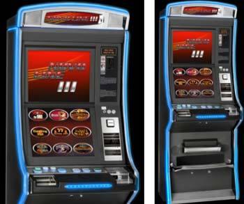 Máquinas recreativas: uso de las máquinas tragaperras en bares