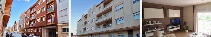 Apartamentos Moraira