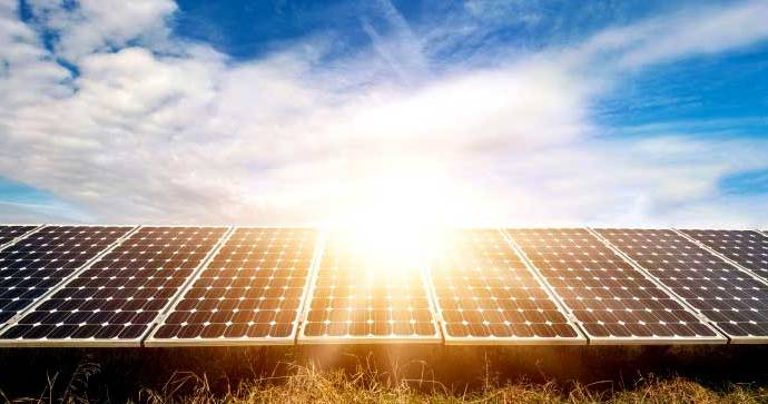 Energía fotovoltáica