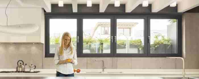 Mantenimiento interior de casas de madera