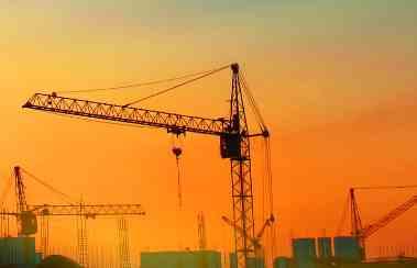 Maquinaría construcción