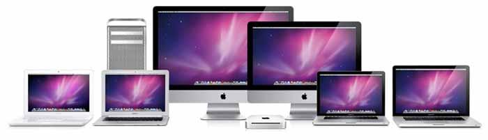 Reparaciones Mac