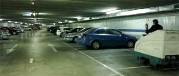 Limpieza de garajes Valladolid