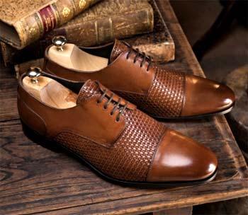 Zapatos Derby para eventos relajados