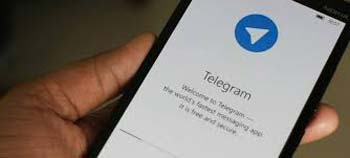 Transmitir eventos por Telegram