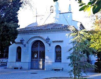 Ermita Nuestra Señora de Buen Camino
