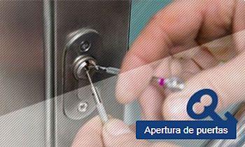 Apertura de cerraduras en Valencia