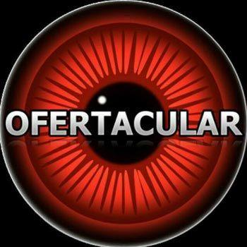 Ofertacular Logo