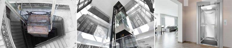 Mantenimiento ascensores multimarca