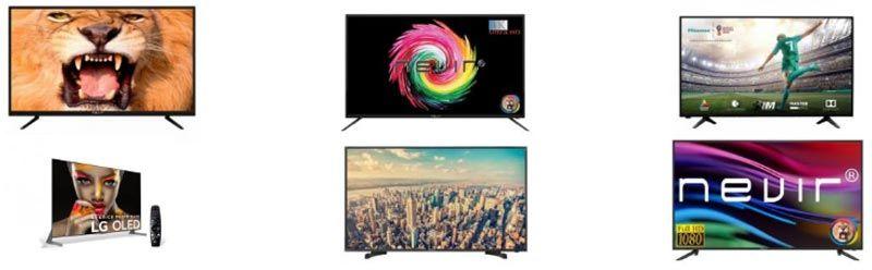 Cómo elegir la mejor televisión