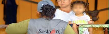 Encuesta Sisbén