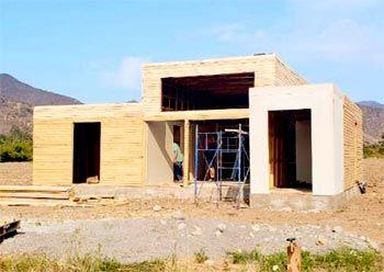 Casas prefabricadas a medida