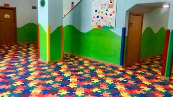 Instalaciones guarderías Arganzuela