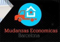Presupuesto mudanzas Barcelona