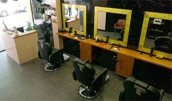 Barbería Matogrande A Coruna
