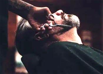 Barberos en A Coruña