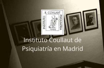 Clínica psiquiátrica en Madrid