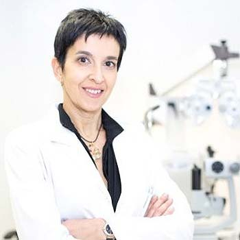 Doctora Victoria de Rojas