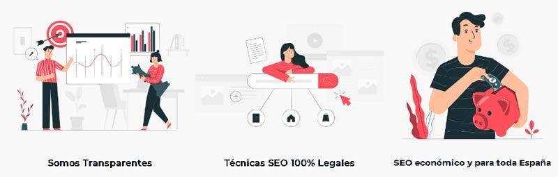 Agencia de SEO y SEM en Barcelona