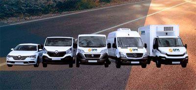 Alquilar vehículos para visitar Zaragoza