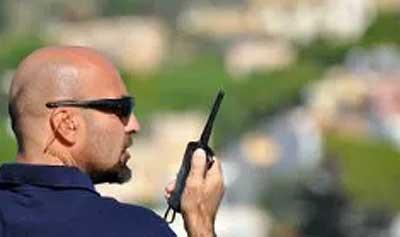 Curso baremable en defensa personal policial