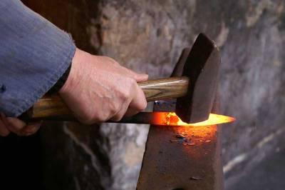Tipos de acero