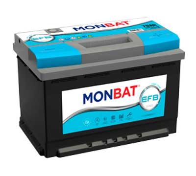 Comprar baterías online