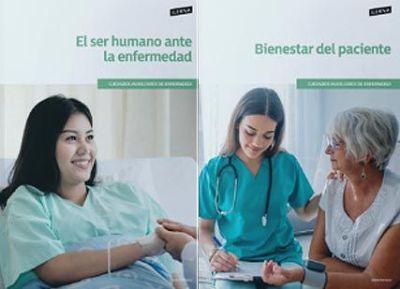 FP a distancia auxiliar enfermería