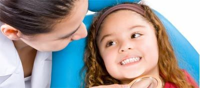 Especialistas en odontopediatria en Valencia