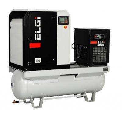 Compresor de aire ELGI