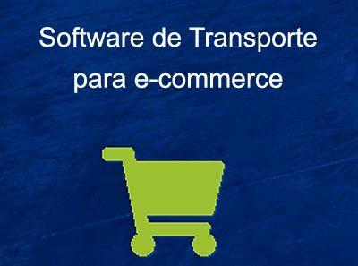 Software transporte e-commerce