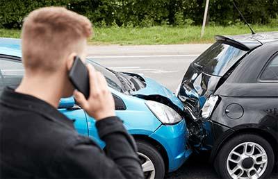 Procedimientos penales accidentes de tráfico