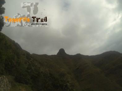 Vistas del Roque de Taborno