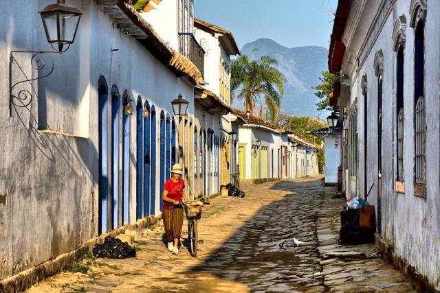 Chaval Brasil