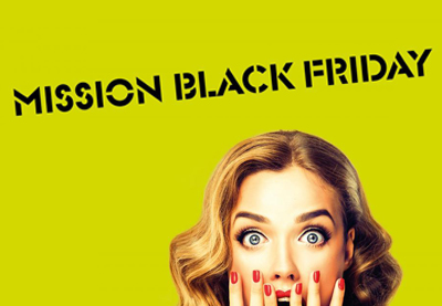 b66959013b BLACK FRIDAY MISSION AT CASTEL GUELFO OUTLET: FROM 23 TO 25 NOVEMBER 2018 –  Guida di Bologna
