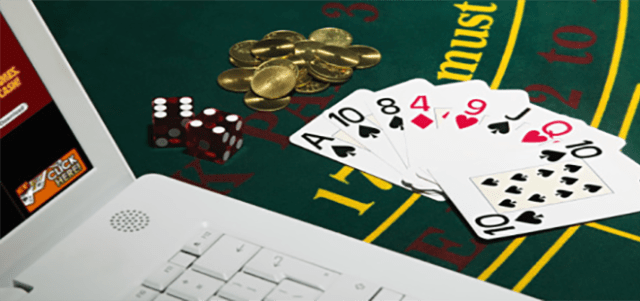 合法オンラインカジノ
