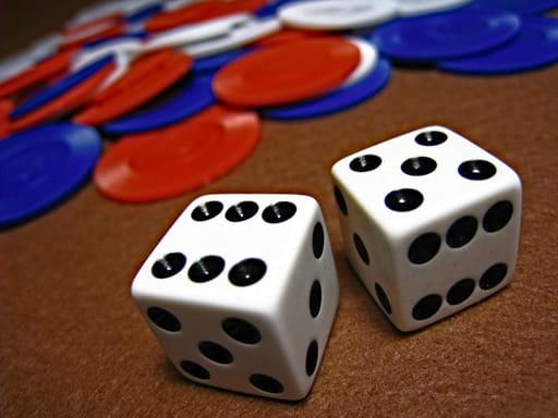 オンラインカジノは勝てるけれどあくまでもギャンブル