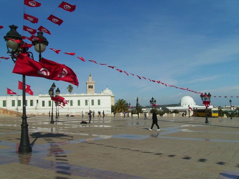 Tunisi - Centro città
