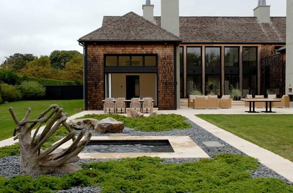 Idee per decorare il giardino guida giardino - Come decorare il giardino ...