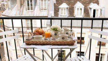 balcone piccolo: 20 idee per arredare | guida giardino - Idee Arredamento Balcone