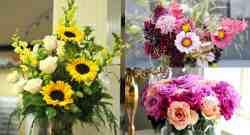 Fiori recisi: come utilizzarli per decorare la casa e come farli durare più a lungo
