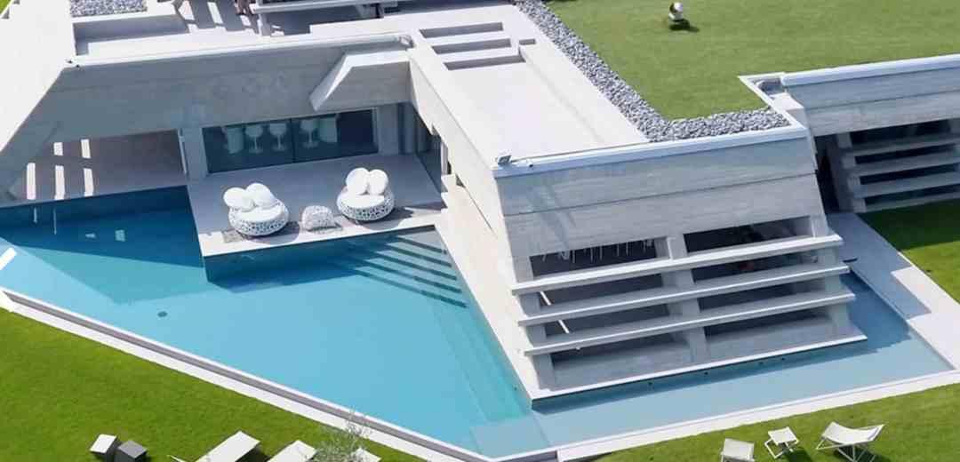 Le piscine giardino interrate sono la soluzione più comoda ma anche più ottimale in termini di qualità
