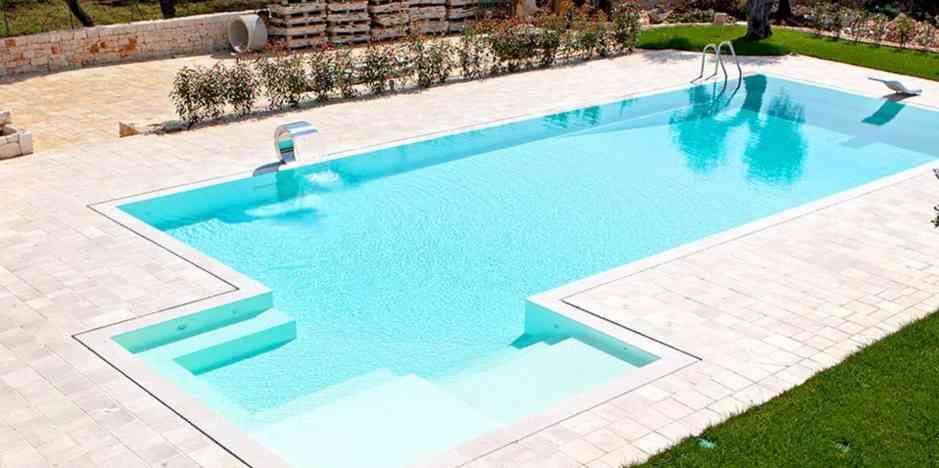 La scelta della piscina per il giardino: tutto quello che c'è da sapere