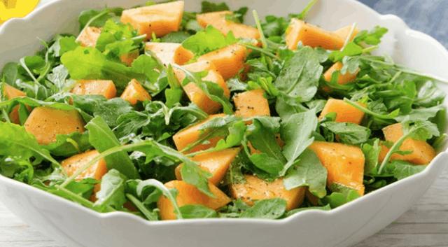 insalata di melone
