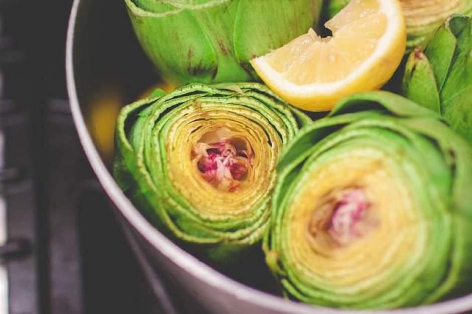 Carciofi, tonici e digestivi