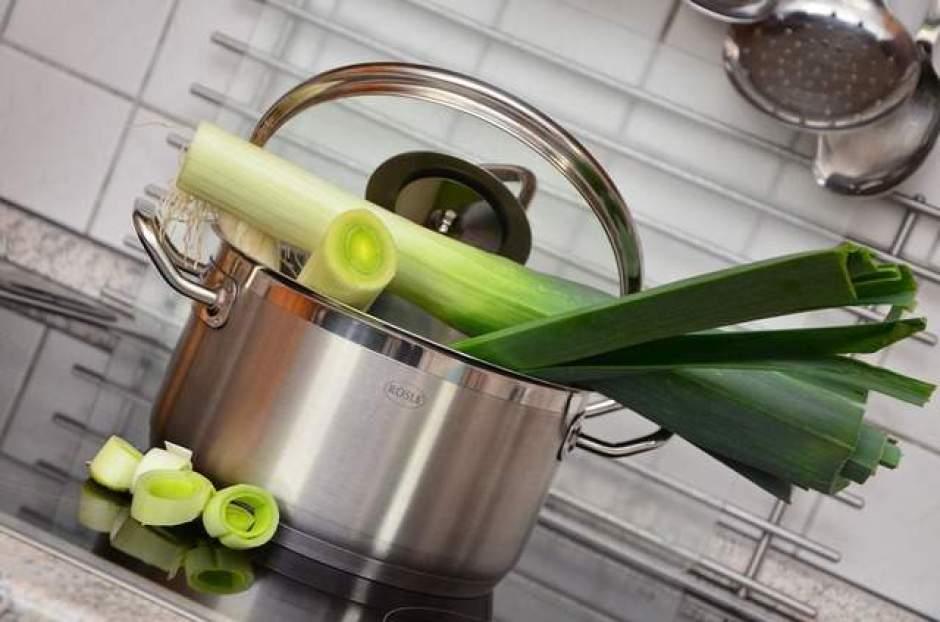 Porri, ortaggi dolci e molto versatili in cucina