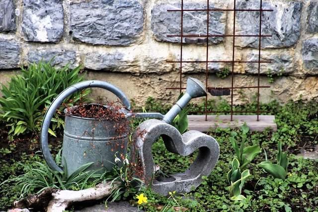Come preparare il giardino per la primavera
