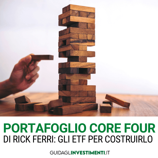 core four rick ferri guidaglinvestimenti.it