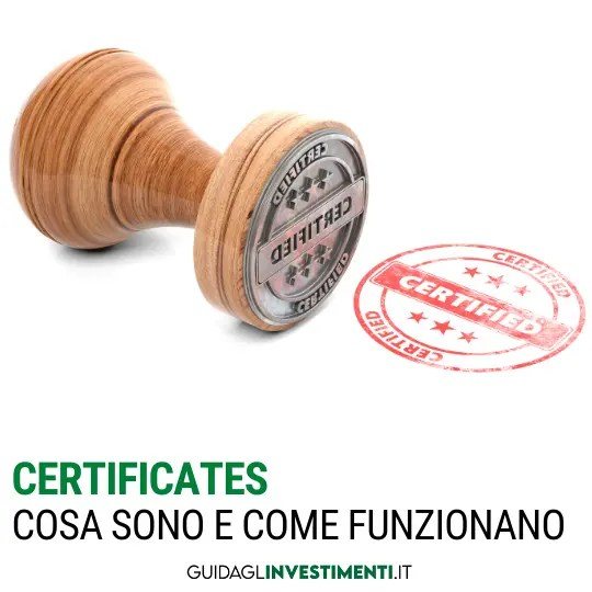 timbro certificatore per certificates guidaglinvestimenti.it