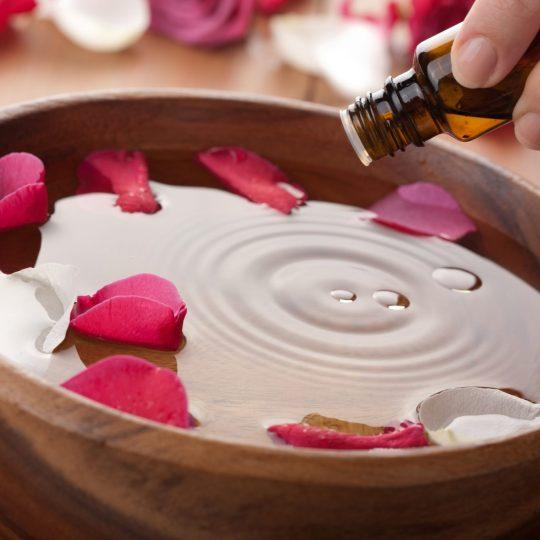 Recourir aux huiles essentielles pour perdre du poids efficacement